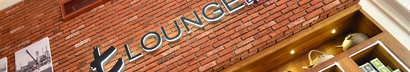 Open T-lounge
