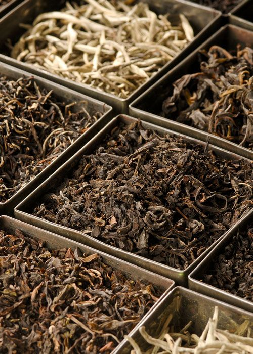 Bringing a luxury tea experience for the tea aficionados around the world.