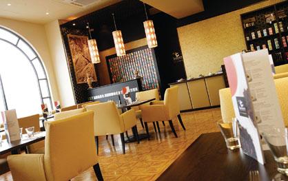 Lobby / Lounge